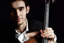 Cellist Philip Higham